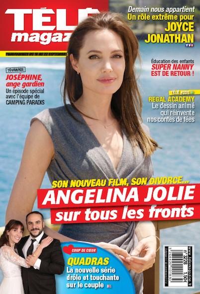 Télé magazine - 18/22 Septembre 2017