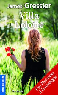 Villa  Lolotte | Gressier, James
