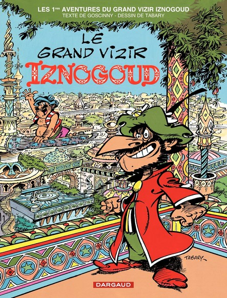 Grand Vizir Iznogoud (Le)