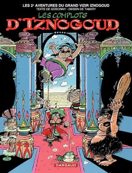 Complots d'Iznogoud (Les)