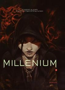 Millenium T1   Sylvain, Runberg