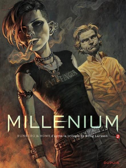 Millenium T2