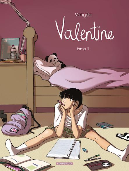 Valentine Tome 1