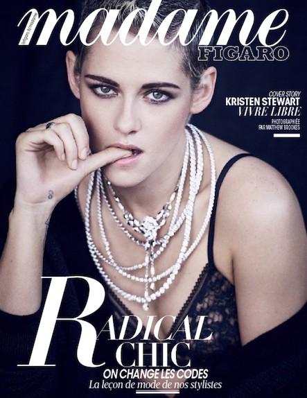 Madame Figaro - Septembre 2017 N°4
