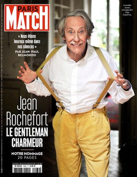 Paris Match N°3569 Octobre 2017