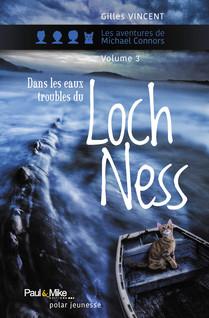 Dans les eaux troubles du Loch Ness | Vincent, Gilles