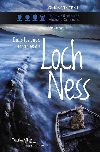 Dans les eaux troubles du Loch Ness
