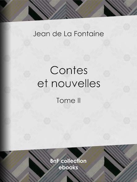Contes et Nouvelles II