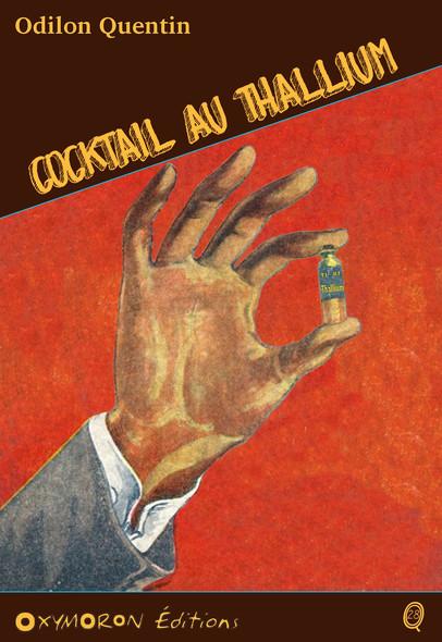 Cocktail au thallium