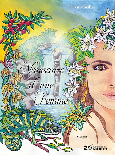 NAISSANCE D'UNE FEMME