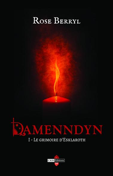 Damenndyn : Le grimoire d'Esklaroth