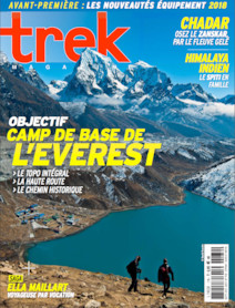 Trek Magazine - Septembre / Octobre 2017  