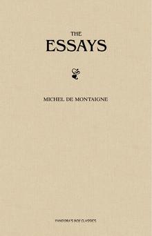 The Complete Essays | Michel de Montaigne