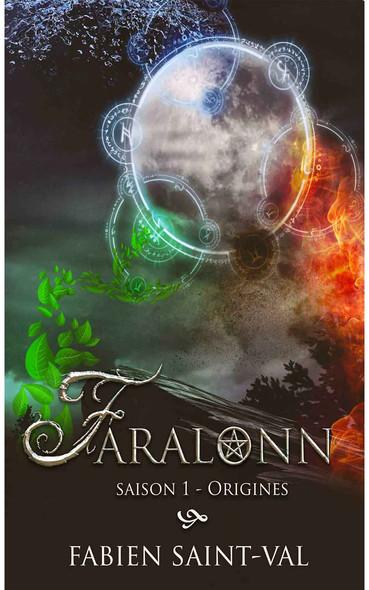 Saga Farlonn saison 1 : Origines