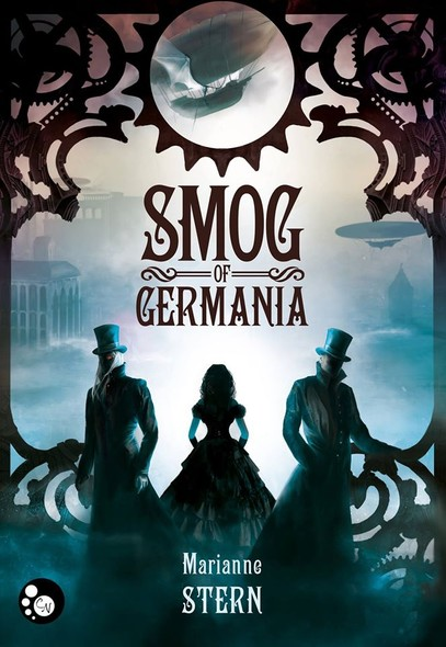 Récits du Monde Mécanique, 1 : Smog of Germania