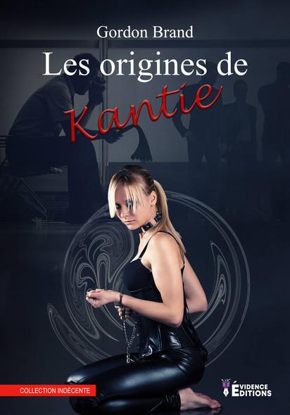 Les origines de Kantie : Kantie, T3