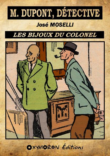 Les bijoux du colonel