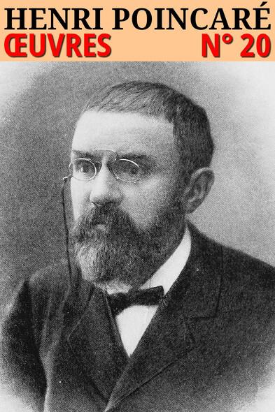 Henri Poincaré : Oeuvres - N° 20
