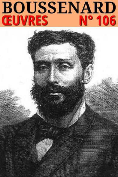 Louis-Henri Boussenard : Oeuvres - N° 106