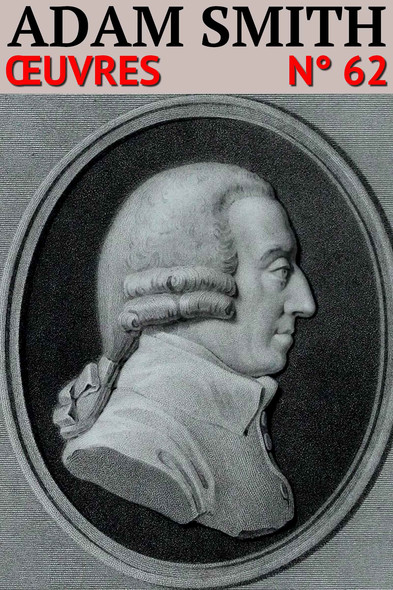 Adam Smith : Oeuvres - N° 62