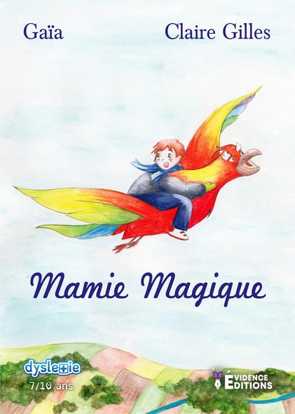 Mamie Magique