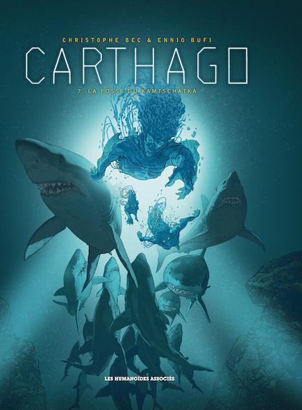 Carthago T7 : La Fosse du Kamtschatka