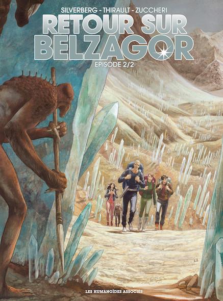 Retour sur Belzagor T2