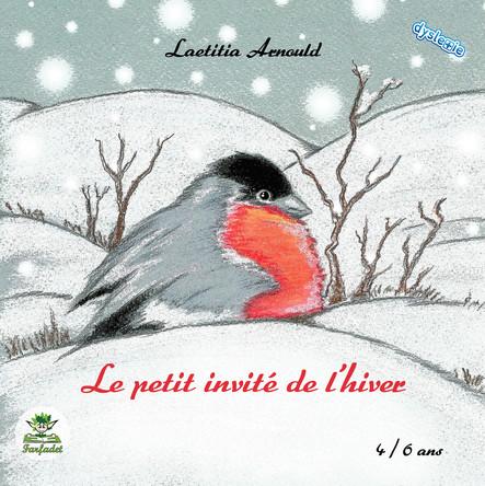Le petit invité de l'hiver