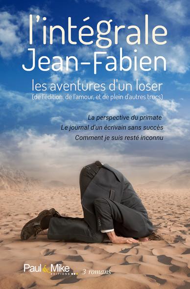 L'intégrale Jean-Fabien : Les aventures d'un loser