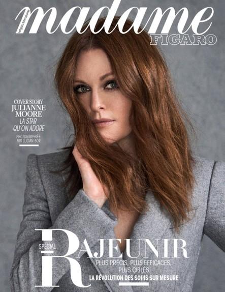 Madame Figaro - Janvier 2018 N°4
