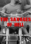 L'étreinte de l'ours : The savages of Hell, T5