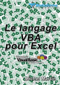 Le langage VBA pour Excel | Mediaforma