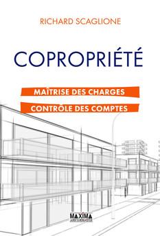 Copropriété : maîtrise des charges et contrôle des comptes | Richard Scaglione