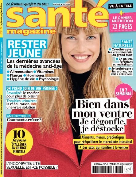 Santé Magazine - Février 2018