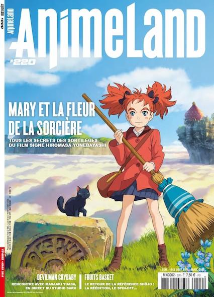 Animeland - N°220
