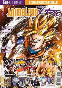 Animeland Xtra - N°48 |