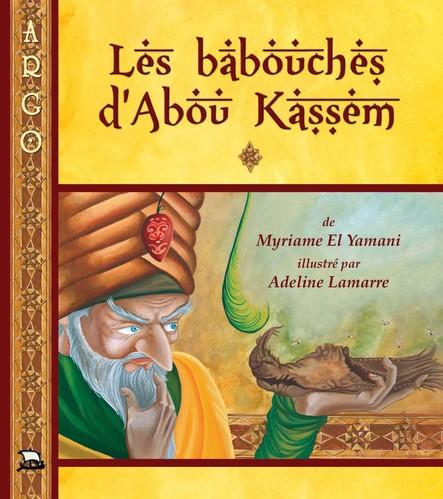 Les babouches d'Abou Kassem
