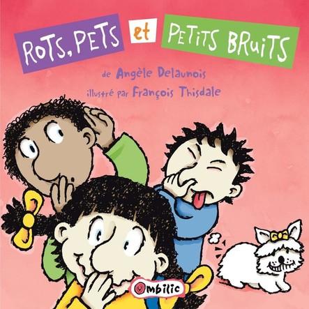 Rots pets et petits bruits
