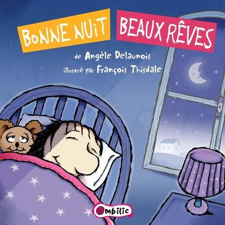 Bonne nuit beaux rêves