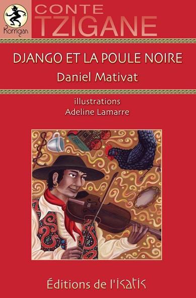 Django et la poule noire