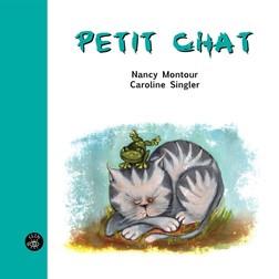Petit chat | Nancy Montour