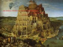 De Deiteus Mythica, le Mythe des Demi-Dieux, seconde partie : l'Antiquité | Capo, Dominique