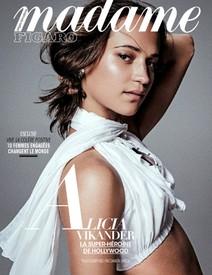 Madame Figaro - Mars 2018 - N°1749  