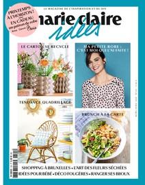 Marie Claire Idées - Janvier/Février 2018 |