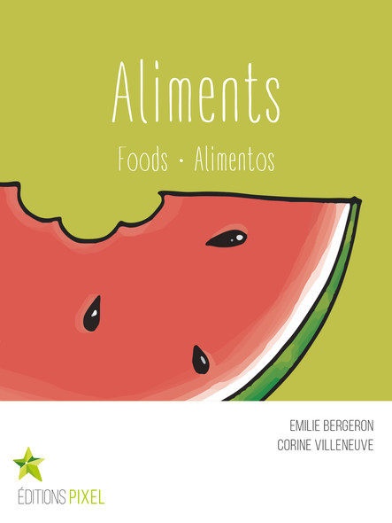 Aliments : Foods · Alimentos
