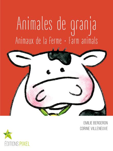 Animales de granja : Animaux de la ferme · Farm animals