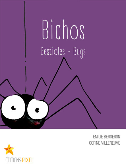 Bichos : Bestioles · Bugs