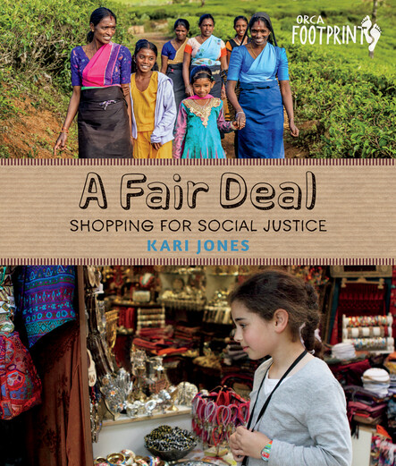 A Fair Deal : Shopping for Social Justice