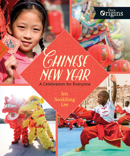 Chinese New Year : A Celebration for Everyone