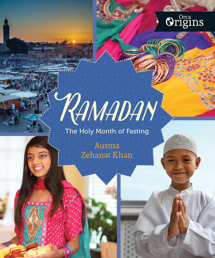 Ramadan : The Holy Month of Fasting
